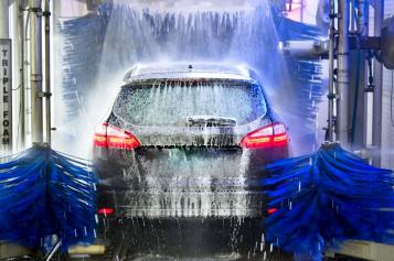 Lavage auto Villejuif
