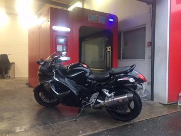 Centre lavage moto L'Häy-les-Roses
