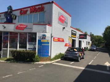 Centre lavage auto Villejuif